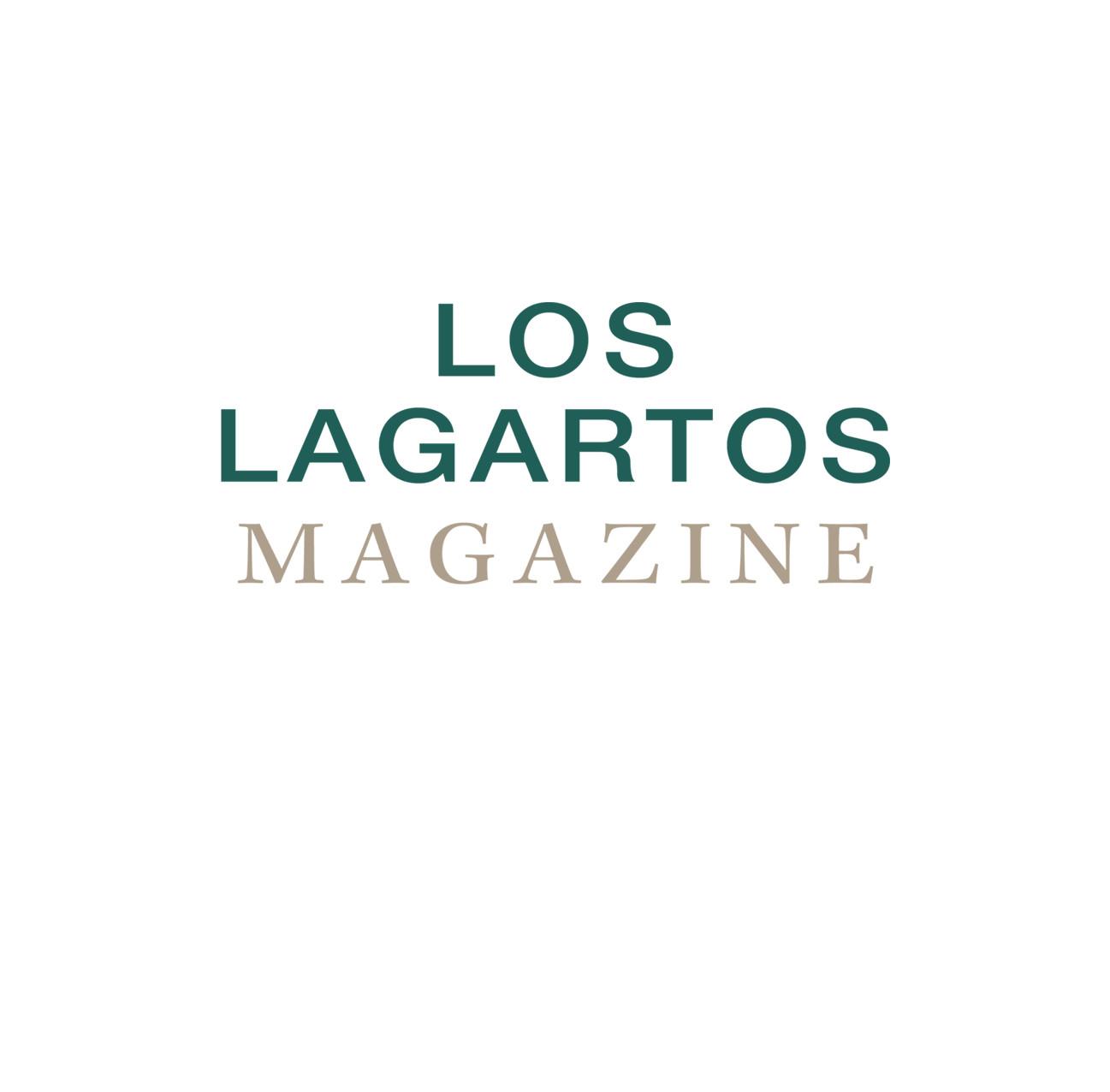 Los Lagartos Magazine
